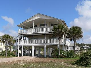 BCHTIME - Saint George Island vacation rentals