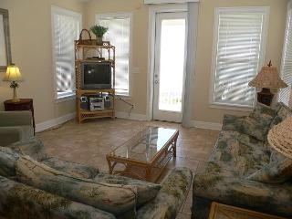 BEAUTYANDT - Saint George Island vacation rentals