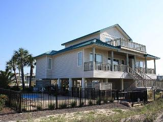 BESTEVER - Saint George Island vacation rentals