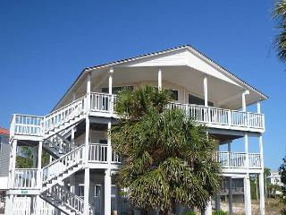 BESTTIMES - Saint George Island vacation rentals