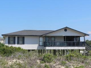 BRIEFESCAP - Saint George Island vacation rentals