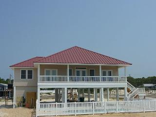 CASALINDA - Saint George Island vacation rentals