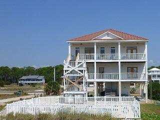COPPERTONE - Saint George Island vacation rentals
