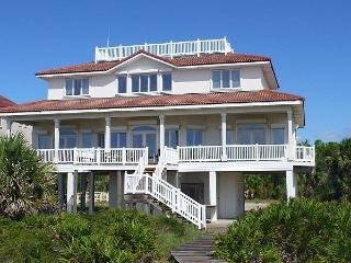 DOLPHINSWA - Saint George Island vacation rentals