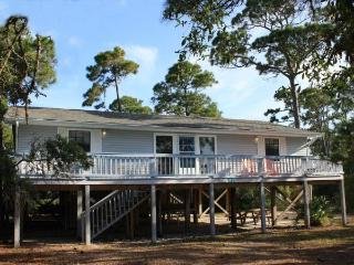 GONEFISHIN - Saint George Island vacation rentals