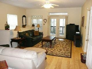 HIDDENCOVE - Saint George Island vacation rentals