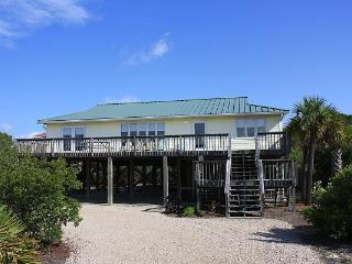 KEYLIMETIM - Saint George Island vacation rentals