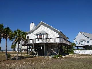 MOONLGTBAY - Saint George Island vacation rentals