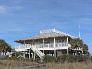 SALTYDAWG - Saint George Island vacation rentals