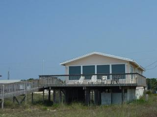 SANDNSEA - Saint George Island vacation rentals