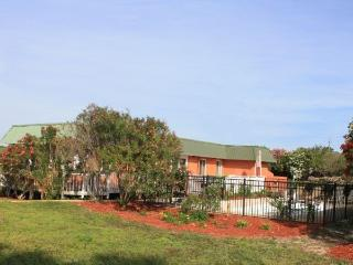 SANDPIPERC - Saint George Island vacation rentals