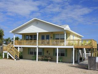 SPLISHSPLA - Saint George Island vacation rentals