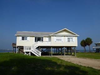 SUNSETSTRI - Saint George Island vacation rentals