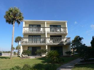 VSGF1 - Saint George Island vacation rentals