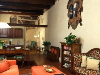 Great Accommodation in Florence - Piazza Santa Croce - Taddeo - Florence vacation rentals