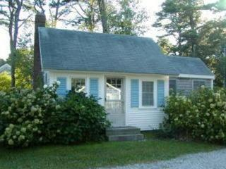 66 Ploughed Neck Rd - East Sandwich vacation rentals