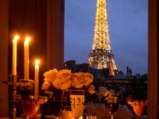 Location, Great Balcony Eiffel Views - Paris vacation rentals