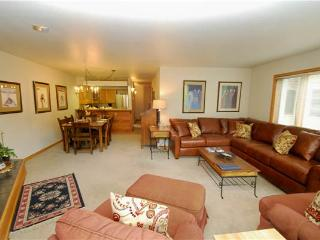 Keystone 2 BR-2 BA Condo (Ski Run 401) - Keystone vacation rentals