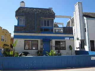 Jean's Beach House - Mission Beach vacation rentals