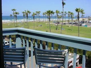 South Mission Penthouse #401 - San Diego vacation rentals
