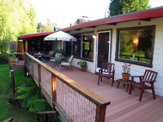 BEACH RETREAT - Sonoma County vacation rentals