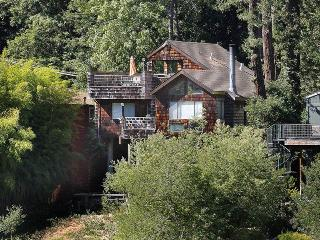 BIRDCAGE - Russian River vacation rentals
