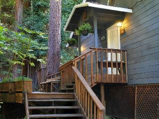 CLOUD 9 - Sonoma County vacation rentals