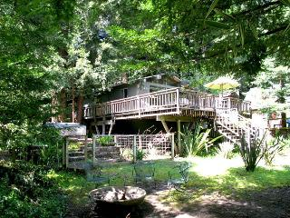 CASA VERDE - Russian River vacation rentals