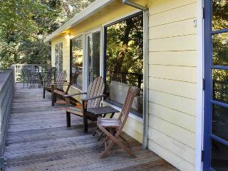 DACHA - Sonoma County vacation rentals