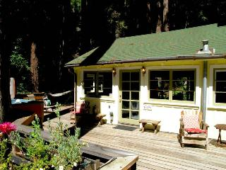EASY DAYS - Sonoma County vacation rentals