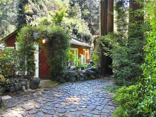 HEARTSREST - Russian River vacation rentals