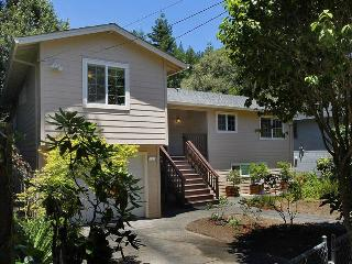 LUCKY BEND - Russian River vacation rentals