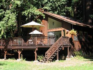 LUCY'S LAIR - Russian River vacation rentals