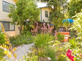 LUV SHACK - Sonoma County vacation rentals