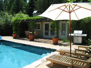 MARTINI HOUSE - California Wine Country vacation rentals