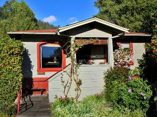 NORTHERN EXPOSURE - Russian River vacation rentals