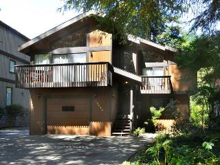 NORTHWOOD BEACH HOUSE - Russian River vacation rentals