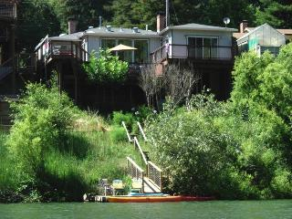 PARADISE - Russian River vacation rentals