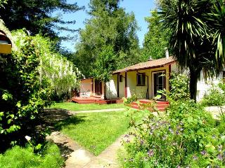 REFLECTIONS - Russian River vacation rentals
