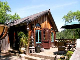 SANCTUAIRE - California Wine Country vacation rentals