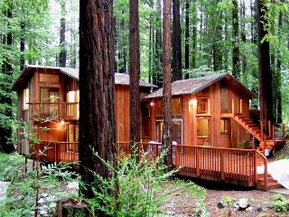SECRET GARDEN - Russian River vacation rentals