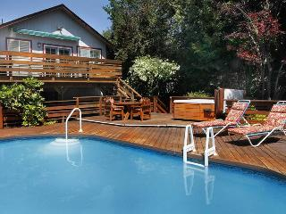 SUNNY SKIES - Russian River vacation rentals