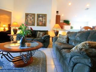 19272 - Comfortable House with 4 Bedroom, 3 Bathroom in Kissimmee - Kissimmee vacation rentals