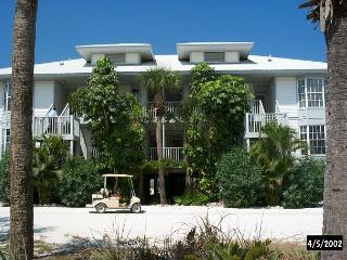Beach & Pool Villa at Palm Island Resort with All Resort Amenities - Cape Haze vacation rentals