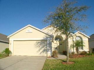 Mickey Retreat 3BR house w/ private pool - 622TC - Davenport vacation rentals