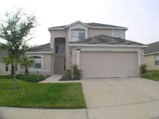 Amazing 4BR house w/ Golf Course View - 909TC - Davenport vacation rentals