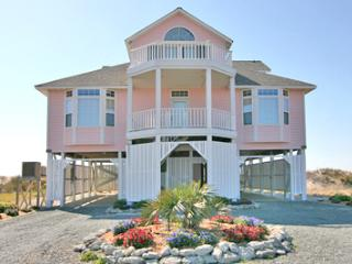 New River Inlet Rd. 1204 - North Topsail Beach vacation rentals