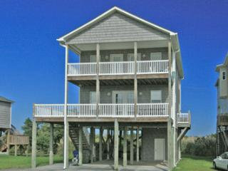 New River Inlet Rd. 1935 - North Topsail Beach vacation rentals