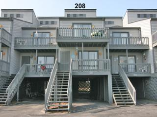 Shipwatch Townhomes II 208 - Topsail Island vacation rentals