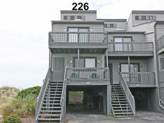 Shipwatch Townhomes II 226 - North Topsail Beach vacation rentals